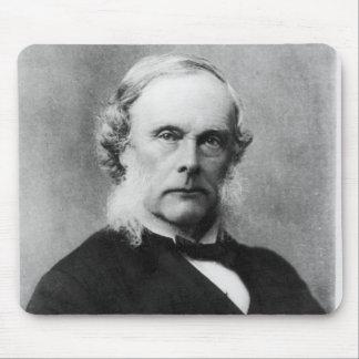 Sir Joseph Lister Mouse Pad