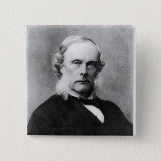 Sir Joseph Lister Pinback Button