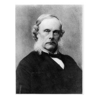 Sir Joseph Lister Postcard