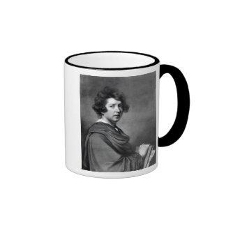 Sir Joshua Reynolds Ringer Mug