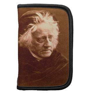 Sir Juan Frederick William Herschel (1792-1871) 18 Organizador