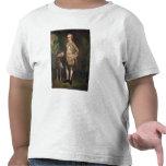 Sir Juan Nelthorpe, 6to baronet como muchacho Camisetas