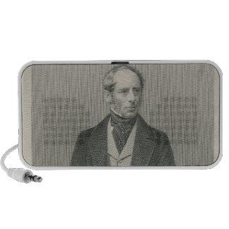 Sir Juan Somerset Pakington Altavoces De Viajar