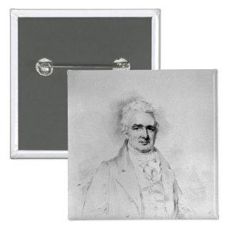 Sir Juan Thomas Stanley Bart Pin Cuadrado
