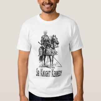 Sir Knight Kennedy T-Shirt Remeras