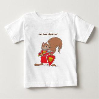 Sir Lan Squirrel of Mythdale Forest Tshirt