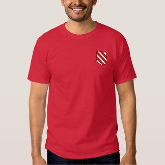 Sir Lancelot Coat of Arms Shirt