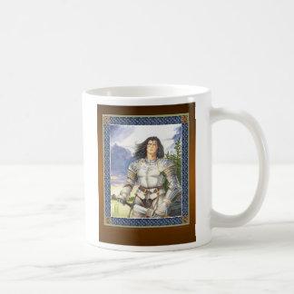 Sir Lancelot Taza Clásica