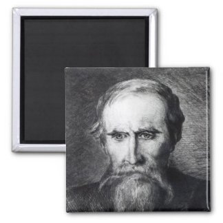 Sir Leslie Stephen, 1889 Magnet
