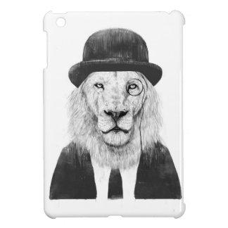 Sir lion iPad mini covers
