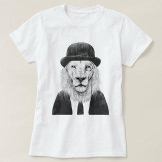 Sir lion T-Shirt