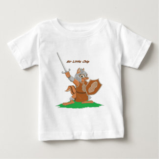 Sir Little Chip of the Mythale Forest T Shirt