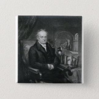 Sir Mark Isambard Brunel  c.1835 Button