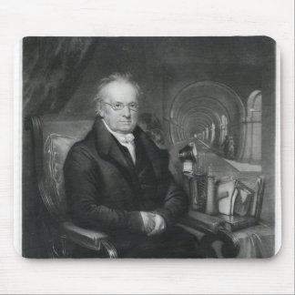 Sir Mark Isambard Brunel  c.1835 Mouse Pad