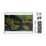 sir nose postage stamps