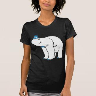 Sir Polar Bear T-Shirt
