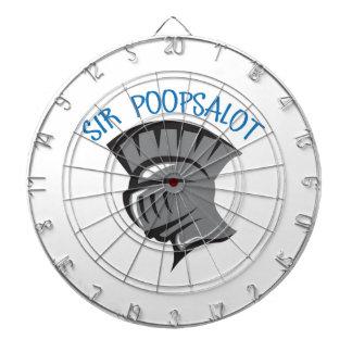 SIR POOPSALOT
