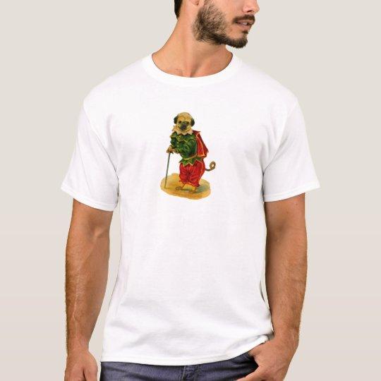 Sir Pug T Shirt