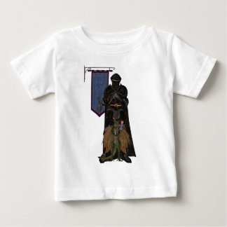 Sir Quest Knight Infant Shirt