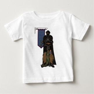 Sir Quest Knight Infant Shirt Playera De Bebé