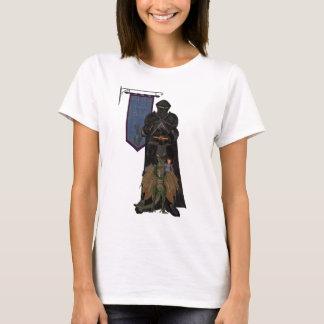 Sir Quest Knight Ladies' Shirt
