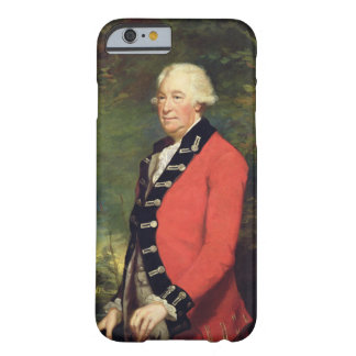 Sir Rafael Milbanke, 6to baronet, en el uniforme Funda De iPhone 6 Barely There
