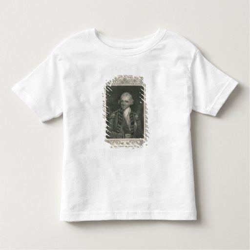 Sir Ralph Abercromby T Shirts T-Shirt, Hoodie, Sweatshirt