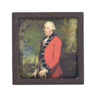 Sir Ralph Milbanke, 6th Baronet, in the Uniform of Premium Gift Box