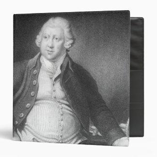 Sir Richard Arkwright Binder