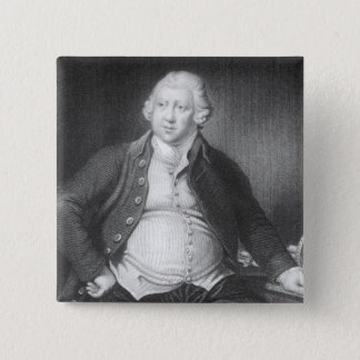 Sir Richard Arkwright Button
