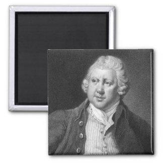 Sir Richard Arkwright Imán Cuadrado