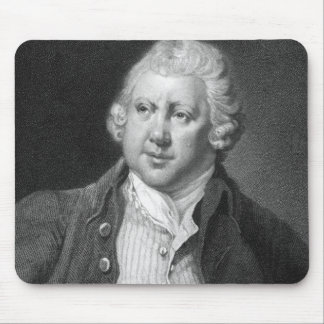Sir Richard Arkwright Mouse Pad