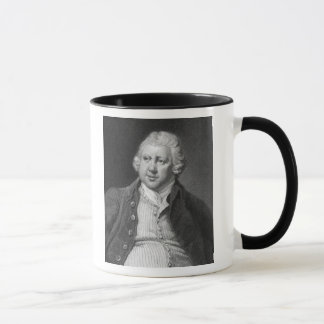 Sir Richard Arkwright Mug