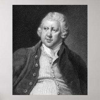 Sir Richard Arkwright Póster