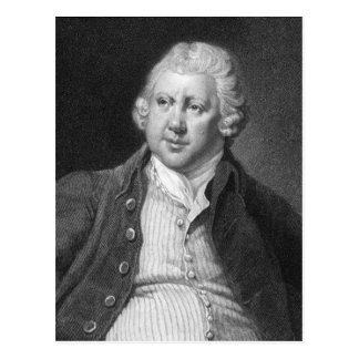 Sir Richard Arkwright Tarjetas Postales