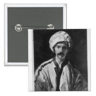 Sir Richard Burton Pins