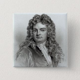 Sir Richard Steele Pinback Button