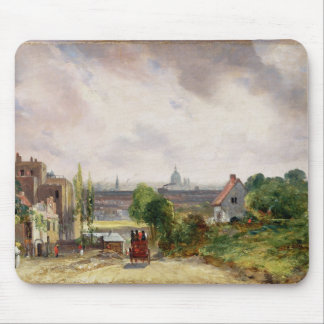 Sir Richard Steele's Cottage, Hampstead, c.1832 (o Mouse Pad