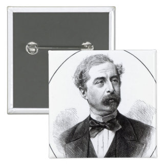 Sir Richard Wallace Pinback Button