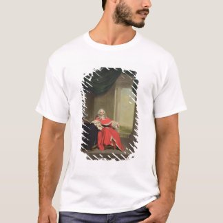 Sir Robert Chambers, c.1789 (oil on canvas) T-Shirt