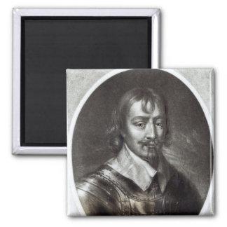 Sir Robert Rich  2nd Earl of Warwick Magnet