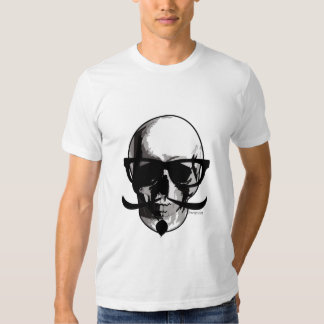 Sir Skull T Shirts