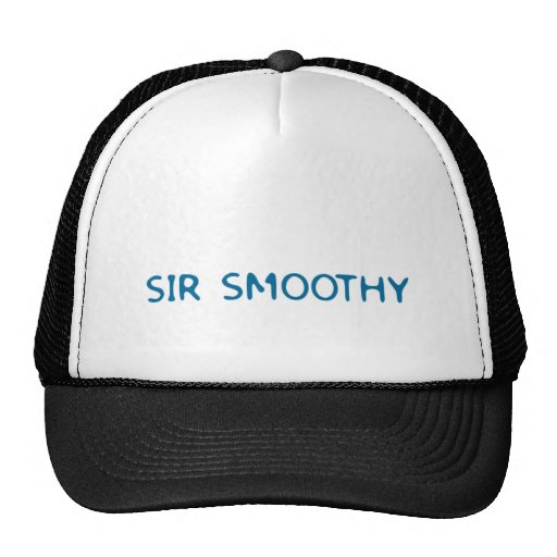 Sir_Smoothy Gorras
