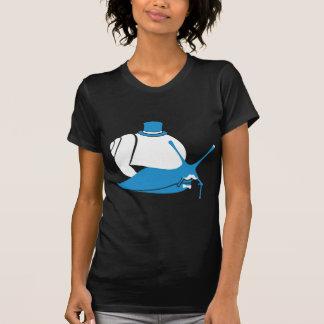 Sir Snail T-Shirt