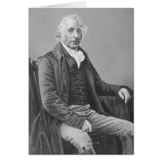 Sir Tatton Sykes Card