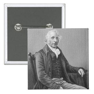 Sir Tatton Sykes Pinback Button