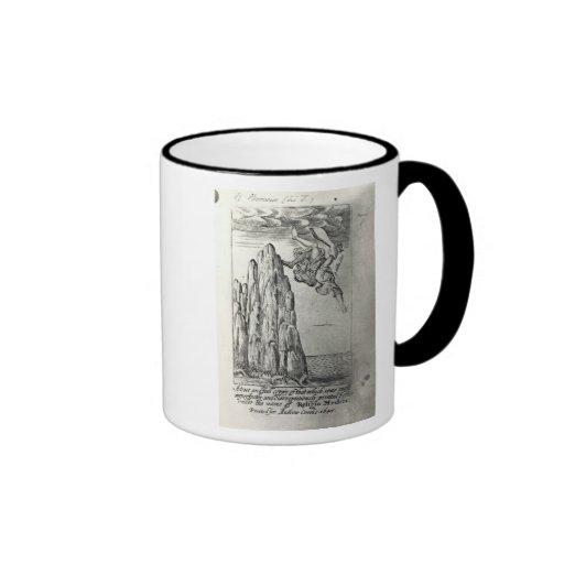 Sir Thomas Browne, 1645 Mug
