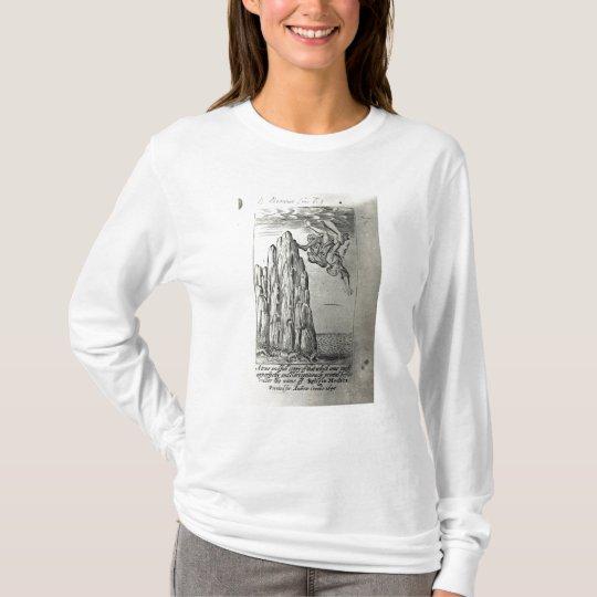 Sir Thomas Browne, 1645 T-Shirt