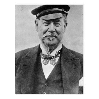 Sir Thomas Lipton Postales