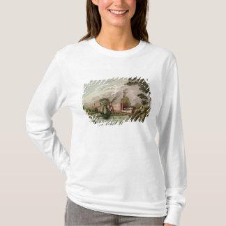 Sir Thomas Lombe's Silk Mill, Derby T-Shirt